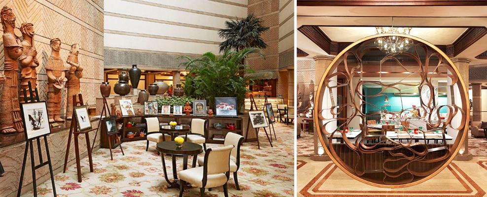 Hotel Taj Bengal