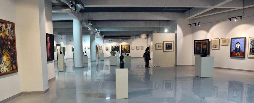 Arts Acre